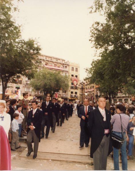 AMT_FM-043 - Fiestas del Corpus de 1985