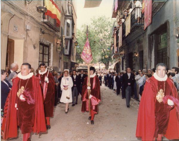 AMT_FM-044 - Fiestas del Corpus de 1985