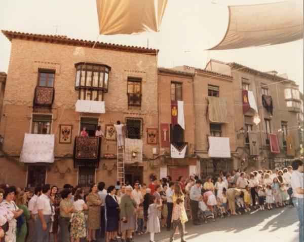 AMT_FM-049 - Fiestas del Corpus de 1985