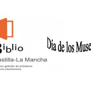 Biblio Castilla-La Mancha celebra el Día de los Museos
