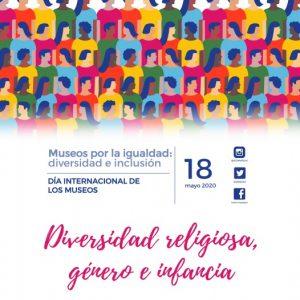 elebramos el Día de los Museos