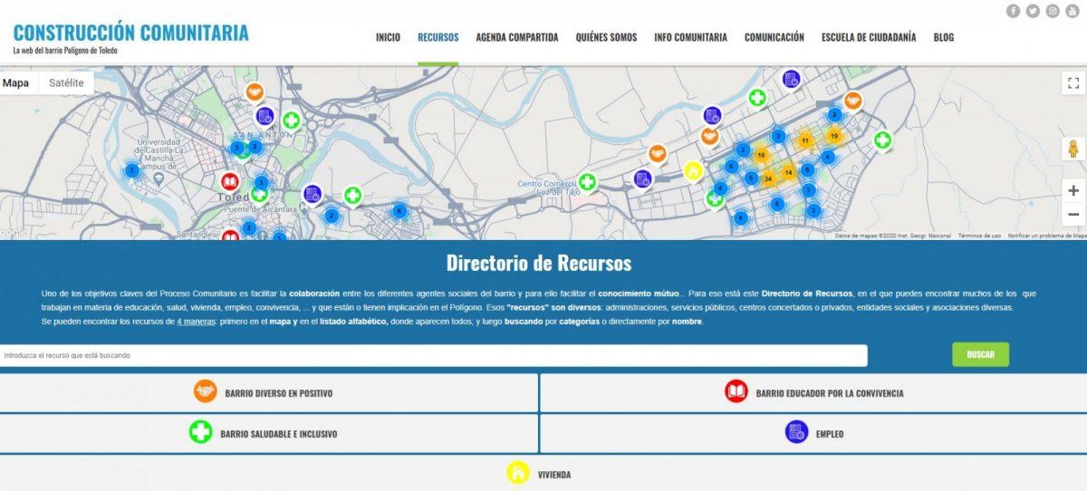 http://www.toledo.es/wp-content/uploads/2020/05/directorio-1200x542.jpg. Toledo celebra el Día Mundial de la Diversidad Cultural con la difusión de un directorio de recursos comunitarios