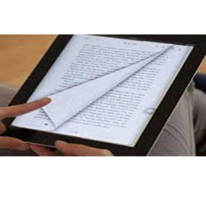 ultura compra 60.000 nuevas licencias de e-books ante la alta demanda en las bibliotecas públicas