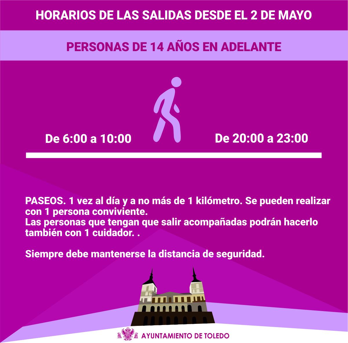 http://www.toledo.es/wp-content/uploads/2020/05/ma.jpg. Horarios y condiciones para paseos y práctica deportiva