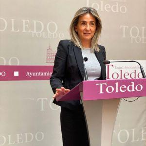 a creación de empleo y la protección de los más vulnerables, objetivos de la alcaldesa Milagros Tolón en la desescalada