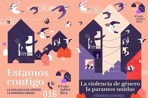 https://www.toledo.es/wp-content/uploads/2020/06/016.jpeg. El Consejo Local de la Mujer aborda la vulnerabilidad de las mujeres en la pandemia y el incremento de llamadas al 016