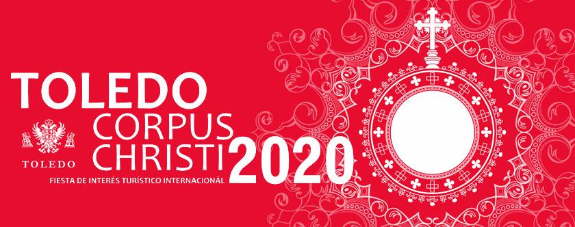 Corpus Christi Toledo 2020