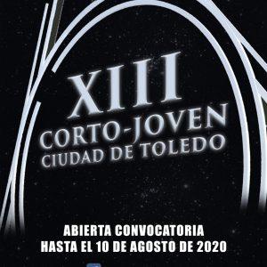 """III Corto- Joven """"CIUDAD DE TOLEDO"""""""