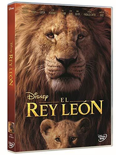 https://www.toledo.es/wp-content/uploads/2020/06/el-rey.jpg. Nuevos DVD infantiles Junio-Julio 2020