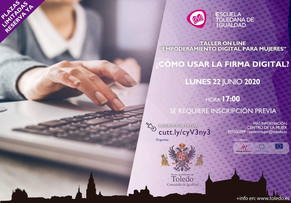 https://www.toledo.es/wp-content/uploads/2020/06/eti-1200x837.jpeg. El Ayuntamiento retoma las actividades de la Escuela Toledana de Igualdad con un taller sobre herramientas digitales
