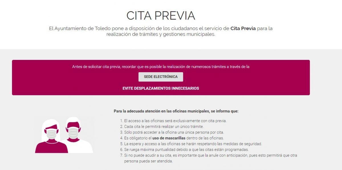 https://www.toledo.es/wp-content/uploads/2020/06/foto-cita-previa-1200x596.jpg. El Ayuntamiento pone en marcha el servicio de cita previa para los trámites y gestiones presenciales a partir del 15 de junio