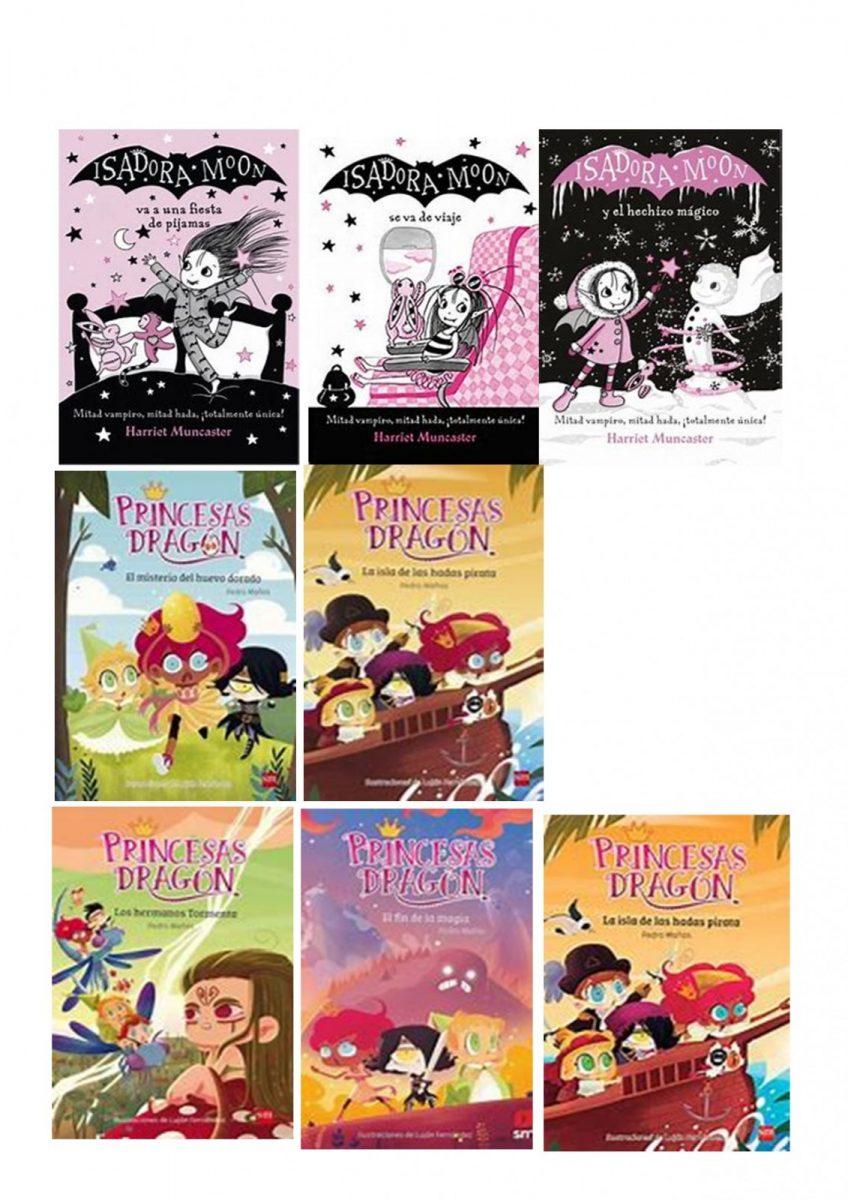 Libros infantiles hasta 8 años (1)