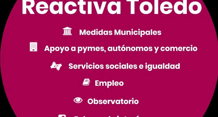 Reactiva Toledo