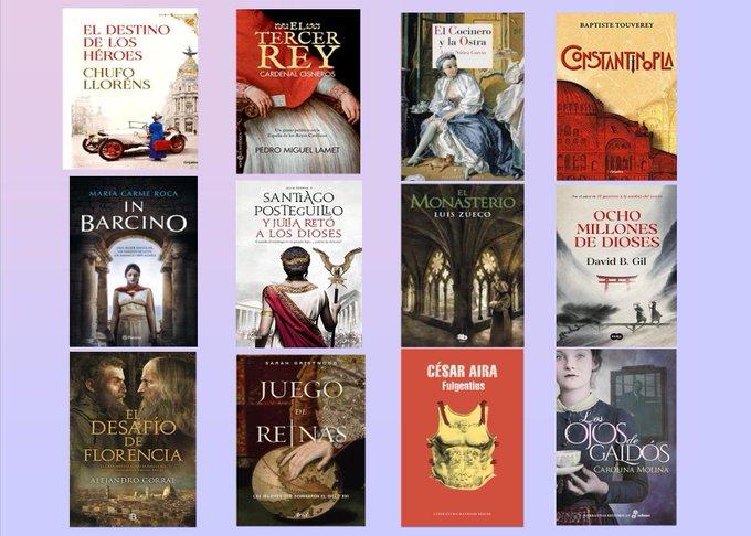 https://www.toledo.es/wp-content/uploads/2020/06/novela_historica.jpg. ¿Qué tal si… leemos novela histórica?