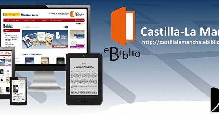 https://www.toledo.es/wp-content/uploads/2020/06/nuevo-acceso-abierto-a-ebiblio-castilla-la-mancha.jpg. eBiblio Castilla-La Mancha con los jóvenes