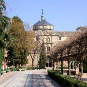 oledo reabre este jueves, 4 de junio, los parques y zonas verdes, el Cementerio Municipal y los remontes mecánicos del Casco