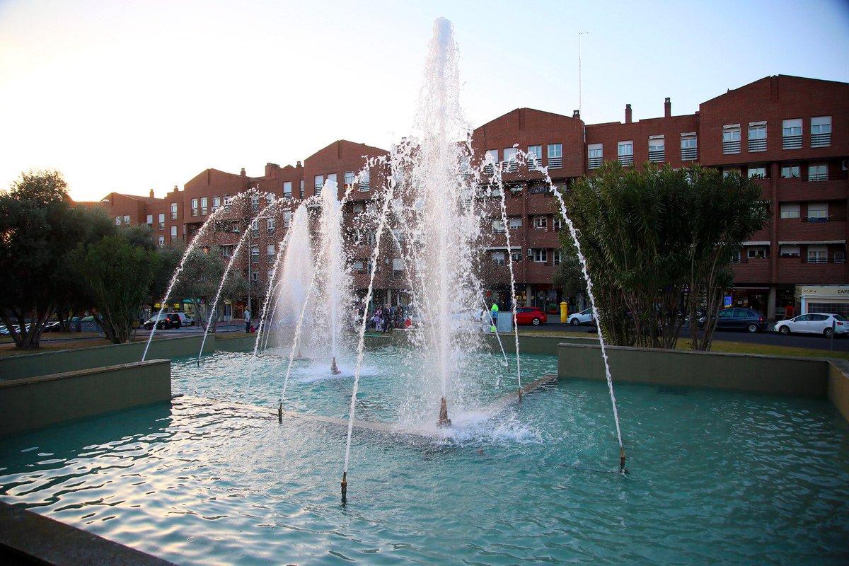 https://www.toledo.es/wp-content/uploads/2020/06/plaza-de-espana.jpg. El Ayuntamiento pone en marcha este miércoles las fuentes ornamentales urbanas de la ciudad en horario de 12:00 a 21:00 horas