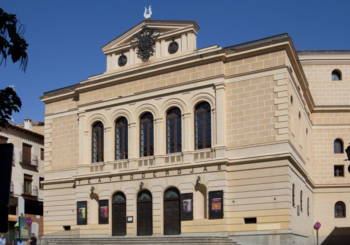 https://www.toledo.es/wp-content/uploads/2020/06/teatro_rojas_-_01-1200x840.jpg. El Teatro de Rojas inicia la próxima semana el reembolso en metálico de las entradas adquiridas en taquilla siempre previa cita telefónica