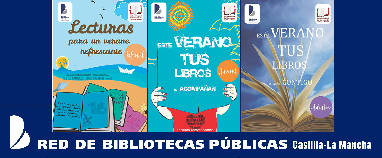 https://www.toledo.es/wp-content/uploads/2020/07/carrusel-guias-verano.png. Recomendaciones de Lectura