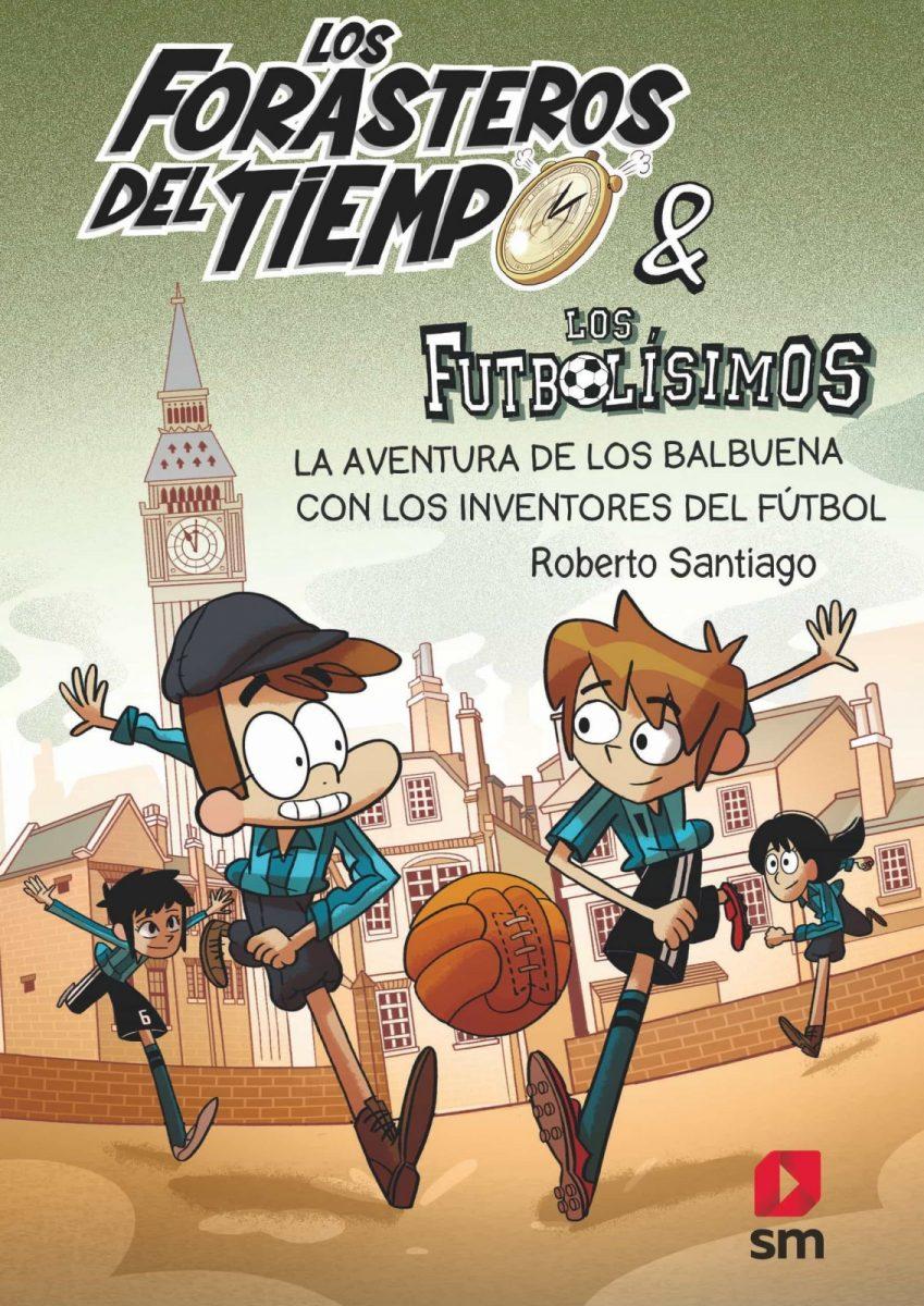 https://www.toledo.es/wp-content/uploads/2020/07/forasteros9-849x1200.jpg. Novedades para jóvenes