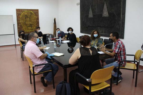 Fotos Mesas colaborativas (2)