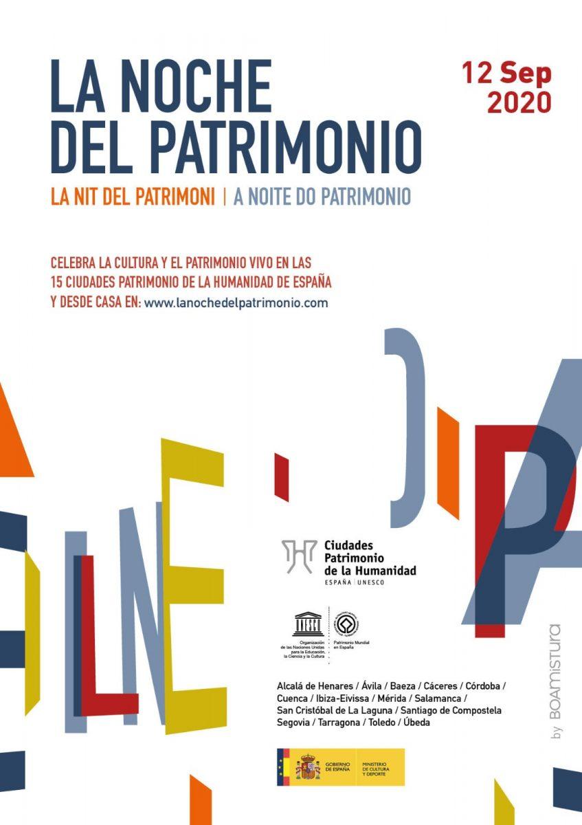 https://www.toledo.es/wp-content/uploads/2020/07/whatsapp-image-2020-07-30-at-12.51.52-847x1200.jpeg. La retransmisión en directo de los eventos de 'La Noche del Patrimonio' ampliará la proyección internacional de Toledo