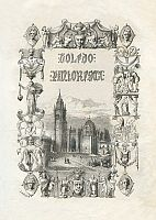 AMADOR DE LOS RIOS, José - Toledo pintoresca_1845