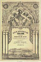 ASSAS, Manuel de - Album artístico de Toledo_1848