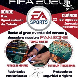 """orneo FIFA """"Ciudad Imperial"""""""
