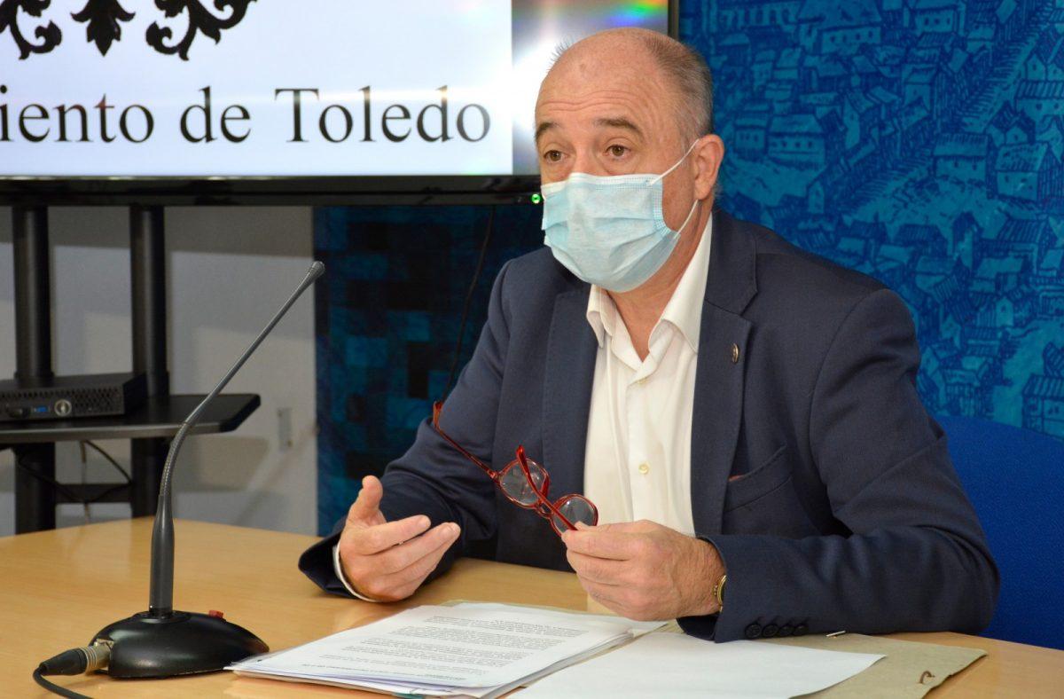 https://www.toledo.es/wp-content/uploads/2020/09/01-francisco-rueda-1200x788.jpg. El Ayuntamiento abre el plazo de inscripción para 24 plazas de formación y empleo dirigidas a mejoras en el Casco Histórico