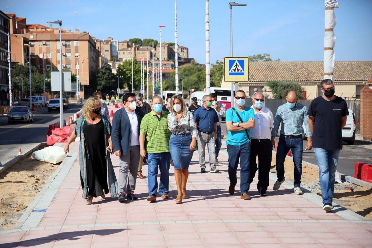 https://www.toledo.es/wp-content/uploads/2020/09/13_bulevar_santa_barbara-1200x800.jpg. Milagros Tolón anuncia el acuerdo con los propietarios de las casitas bajas del paseo de la Rosa para su expropiación