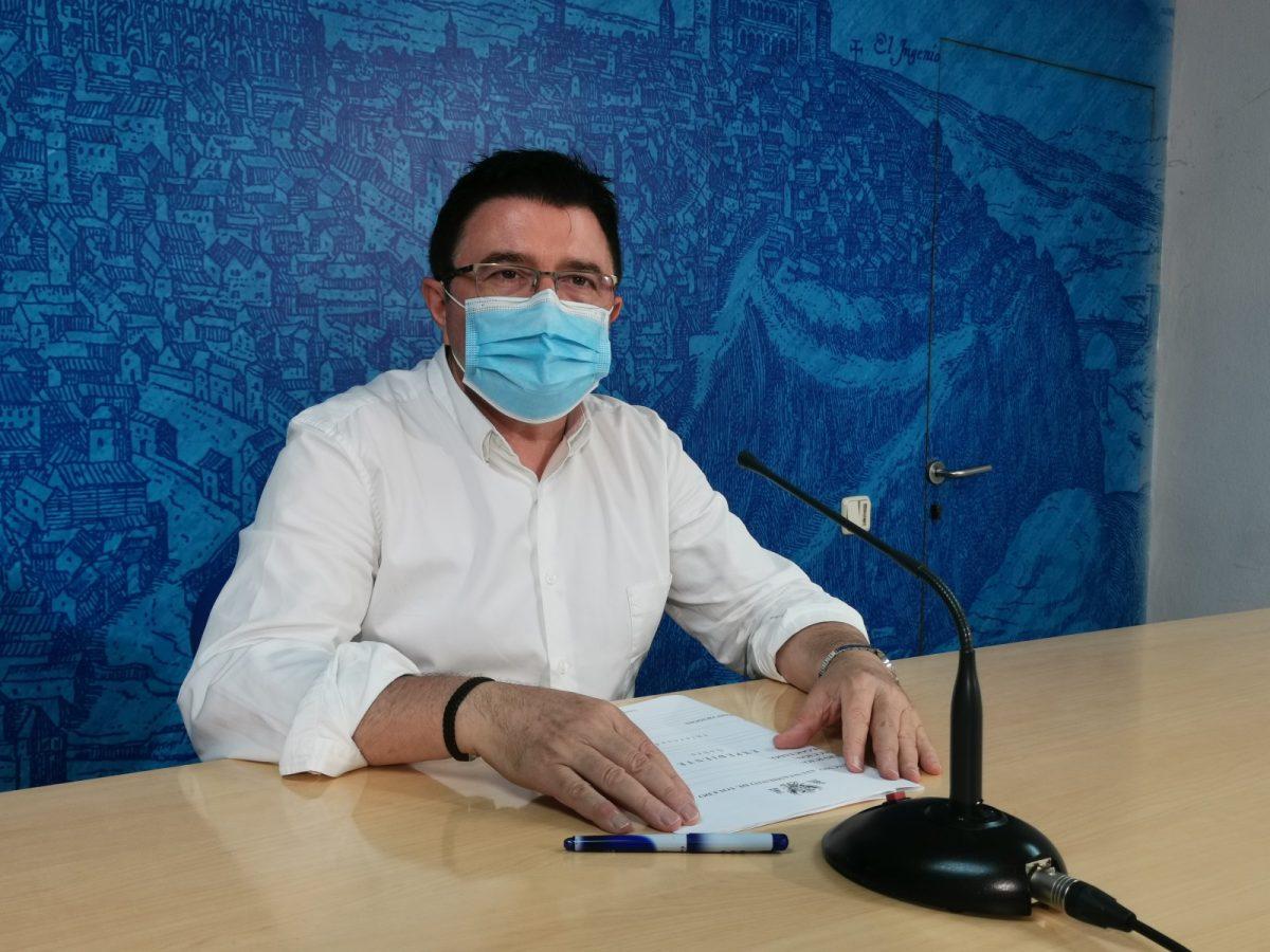 https://www.toledo.es/wp-content/uploads/2020/09/20200724_teo_garcia-1200x900-1.jpg. El Ayuntamiento abre la convocatoria y bases de las Ayudas de Emergencia y de Acción Humanitaria hasta el próximo 14 de agosto