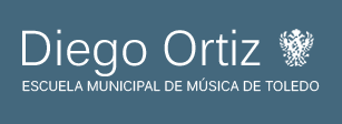 "Escuela Municipal de Música de Toledo ""Diego Ortiz"""
