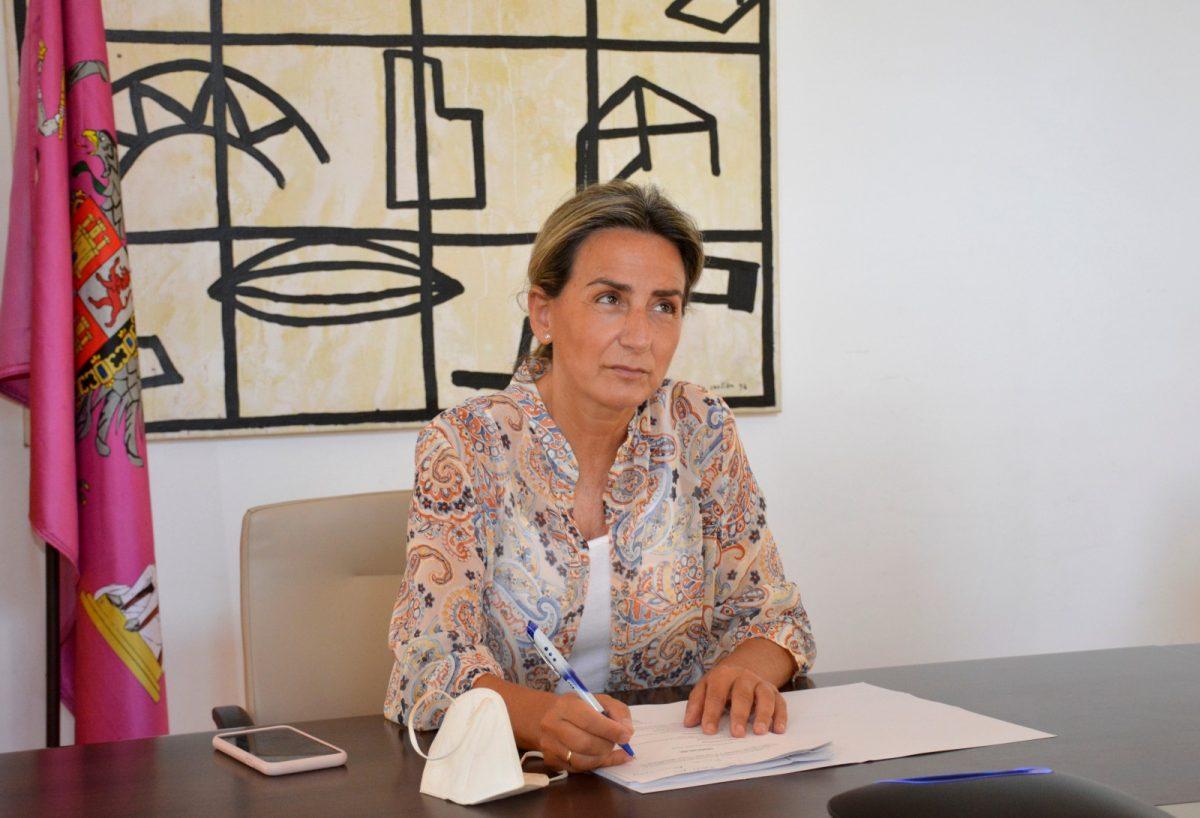 https://www.toledo.es/wp-content/uploads/2020/09/milagros-tolon-consorcio-01-1200x818.jpg. El Consorcio aprueba la convocatoria de subvenciones para la rehabilitación de vivienda de 2021 con un incremento del 30 por ciento
