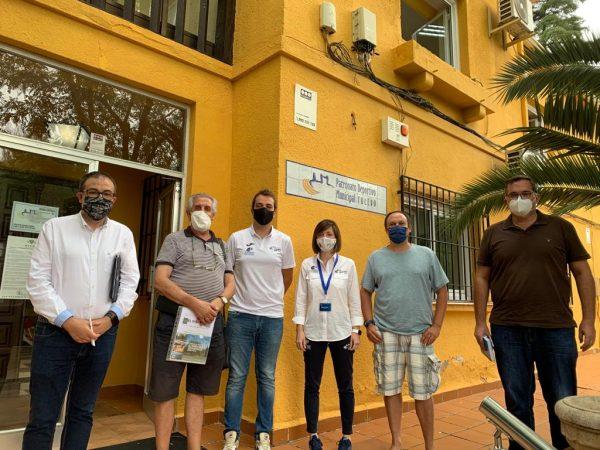 Pablo García_reuniones clubes y entidades_2