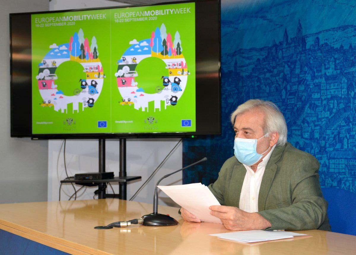 https://www.toledo.es/wp-content/uploads/2020/09/perez-del-pino-rp-01-1200x859.jpg. Toledo celebra, del 16 al 22 de septiembre, la Semana Europea de la Movilidad para fomentar el uso de transportes más sostenibles