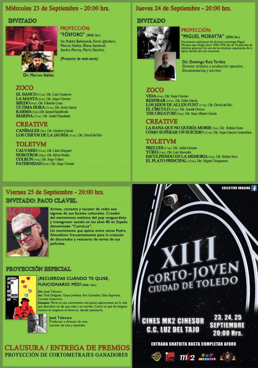 Programa Completo_XIII Corto-Joven Toledo