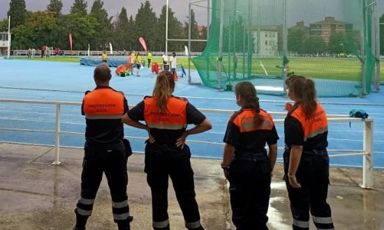 Protección Civil_atletismo