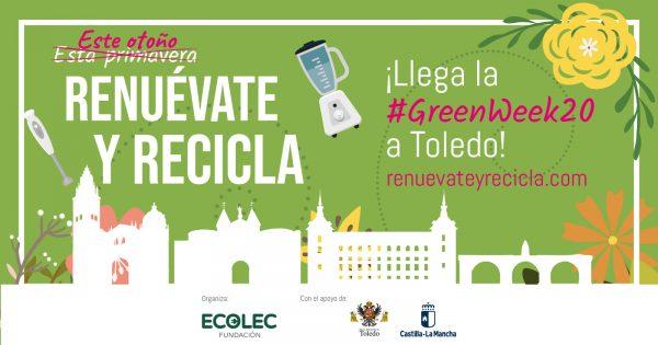 toledo greenweek