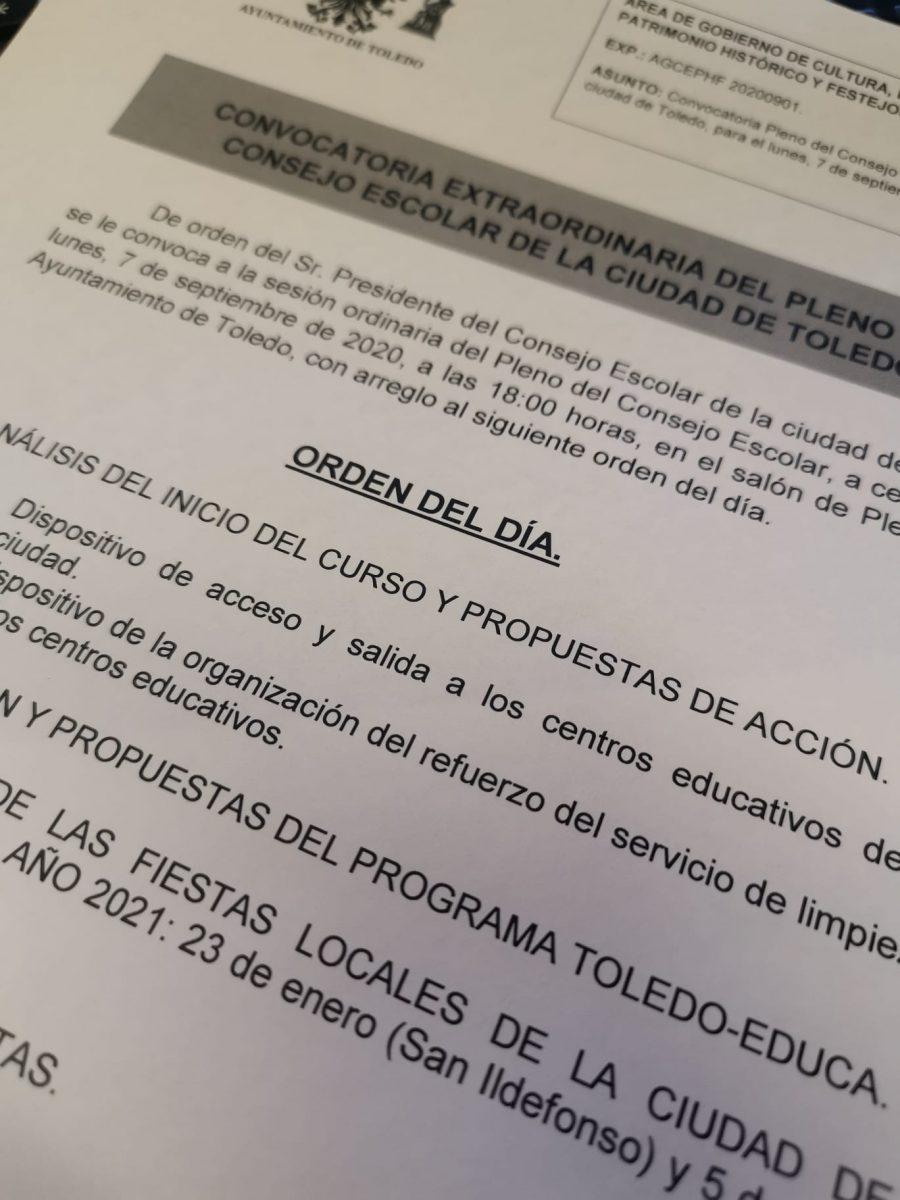 https://www.toledo.es/wp-content/uploads/2020/09/whatsapp-image-2020-09-07-at-13.32.14-900x1200.jpeg. La alcaldesa preside este lunes el Consejo Escolar de la Ciudad de Toledo para abordar el inicio del curso con la comunidad educativa