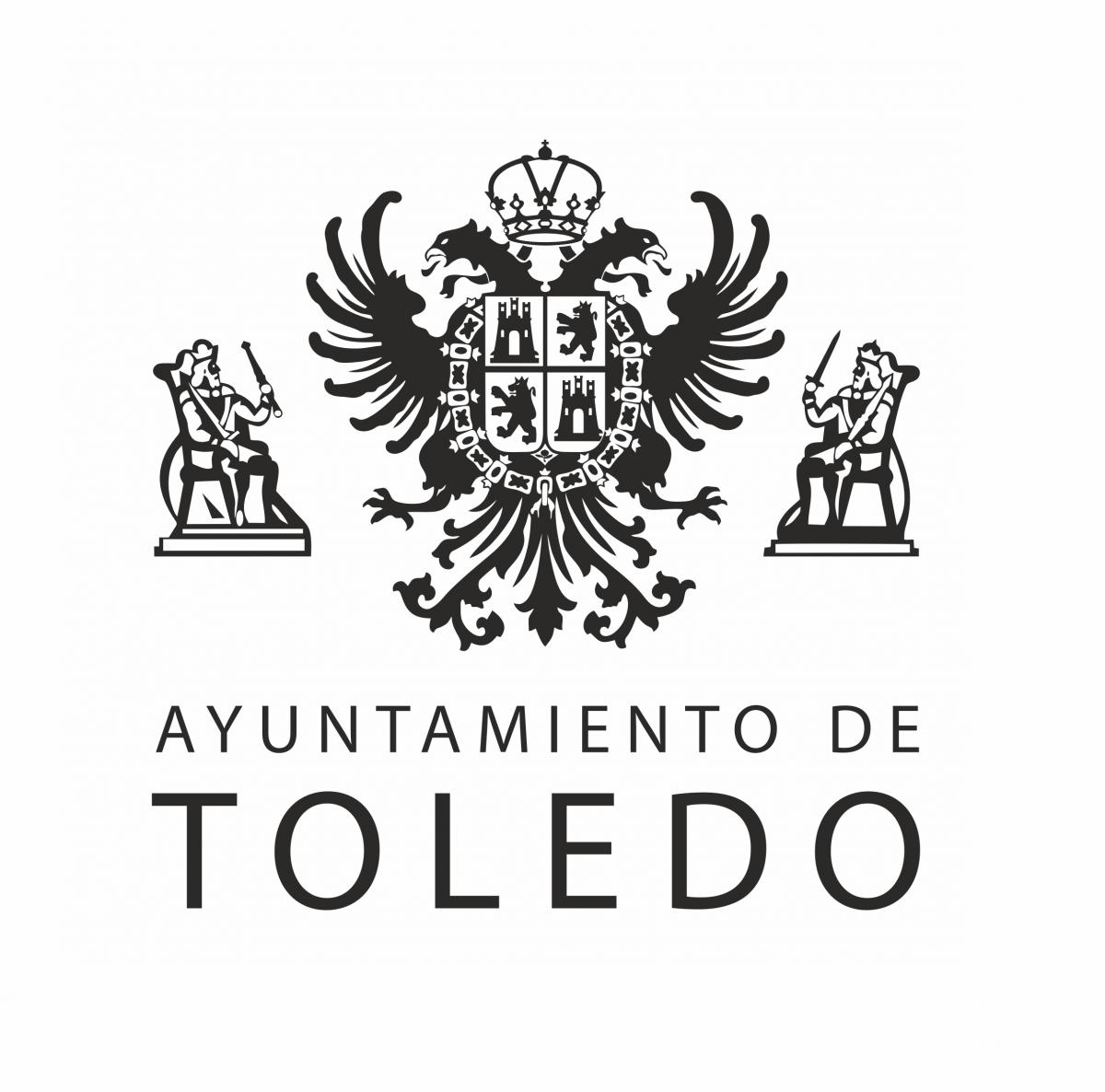https://www.toledo.es/wp-content/uploads/2020/11/escudo-ayuntamiento-de-toledo-cuadrado-1200x1186.png. Toledo se suma este sábado con el 'apagón' de sus fuentes y monumentos a la iniciativa mundial 'La Hora del Planeta'