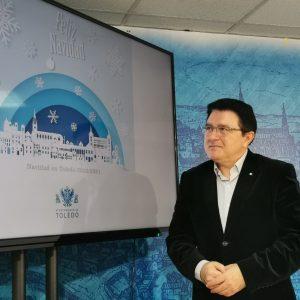 l programa de Navidad ofrecerá 47 actividades, promoverá itinerarios peatonales de seguridad y estará abierto a sorpresas