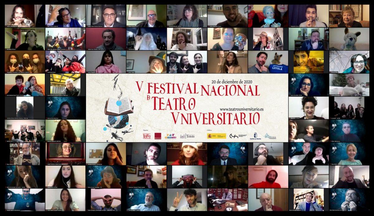 https://www.toledo.es/wp-content/uploads/2020/12/fotofamilliagala2020federacionpic1-1200x694.jpg. V Festival Nacional de Teatro Universitario – Gala de Clausura y Entrega de Premios