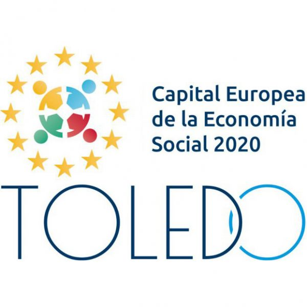 Toledo, Capital Europea de la Economía Social 2020