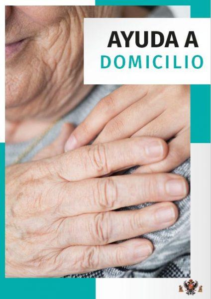 Prestación de Ayuda a Domicilio