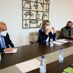 yuntamiento y Acción Cultural Española colaborarán en el VIII Centenario de Alfonso X el Sabio que celebrará Toledo