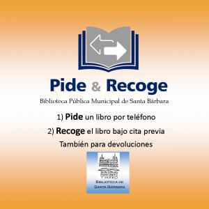 ide&Recoge ya disponible en Santa Bárbara
