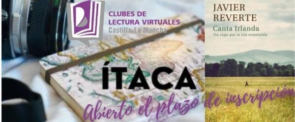 https://www.toledo.es/wp-content/uploads/2021/02/club-lectura-itaca.jpg. Comienza la andadura del nuevo Club de Lectura Virtual Ítaca