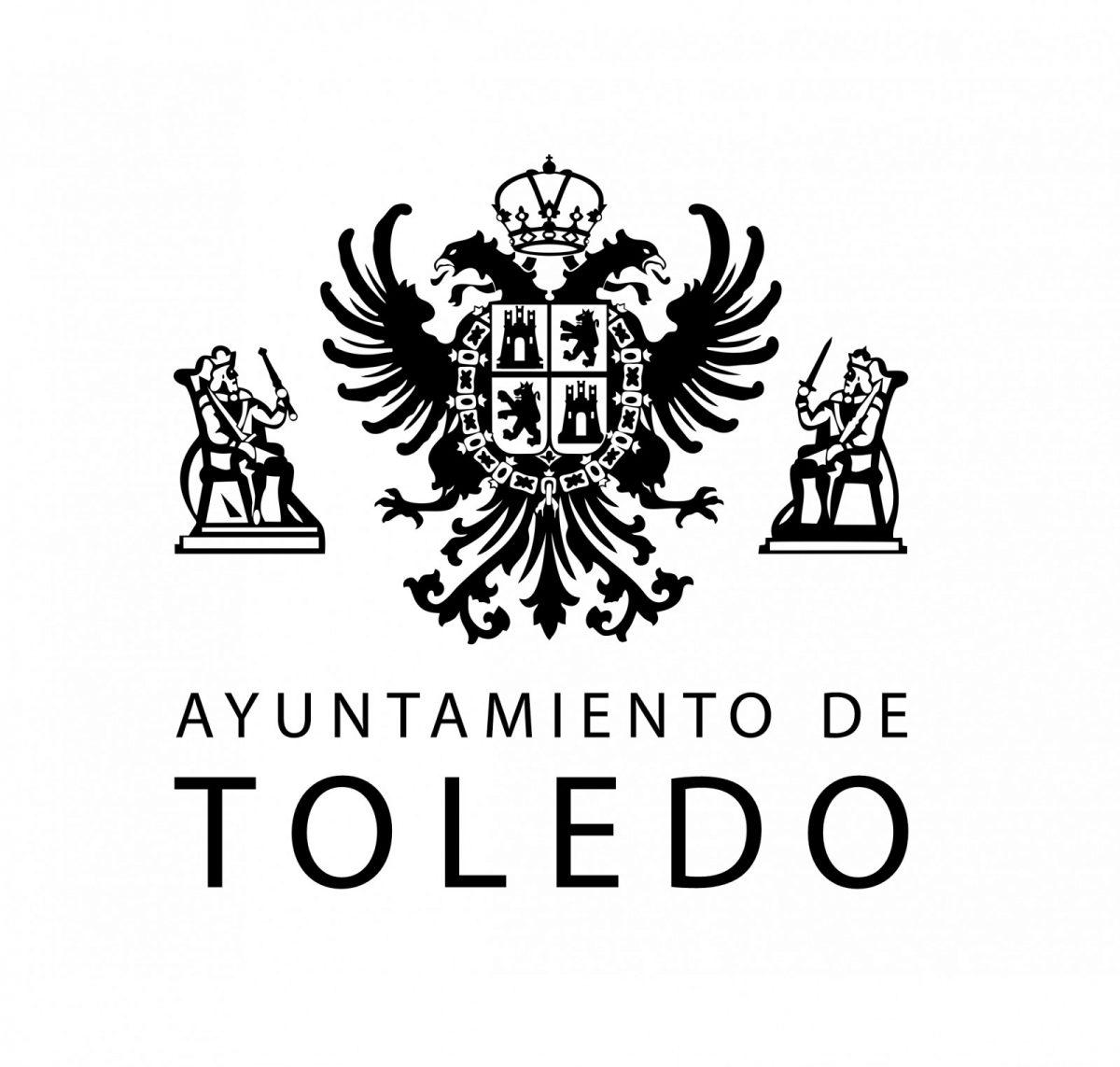 https://www.toledo.es/wp-content/uploads/2021/02/escudo-negro.jpg. Policía Local y Bomberos intervienen en un incendio en el Polígono residencial en el que salvan la vida de una persona