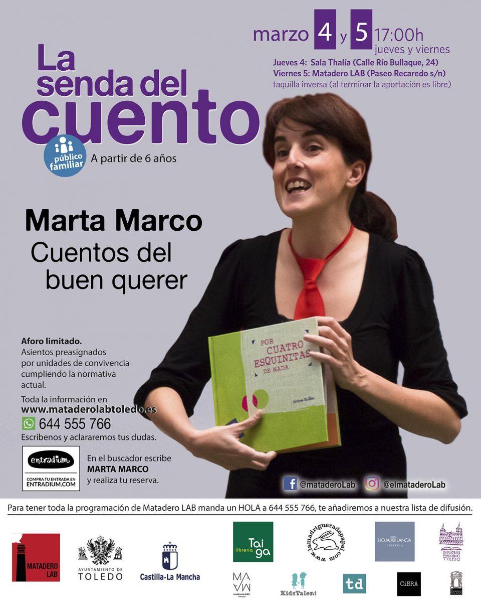 https://www.toledo.es/wp-content/uploads/2021/02/marzoinfantil-violeta-960x1200.jpg. CUENTOS DEL BUEN QUERER – Cuentos para público familiar con Marta Marco